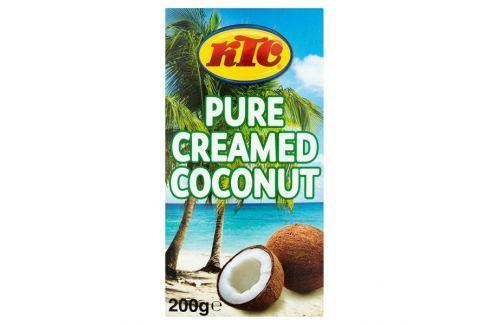 Kokosový krém 200 g Thajská kuchyně