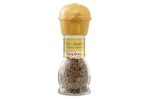 Mlýnek cukr a skořice Kotányi 37 g Koření