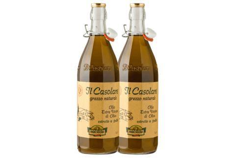 Olivový olej extra panenský IL Casolare 2x1 l Olivové oleje
