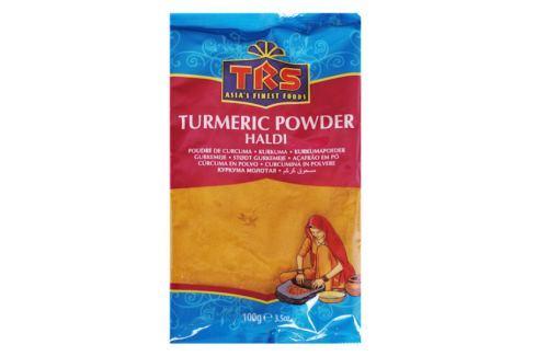 Kurkuma mletá TRS 100 g Koření