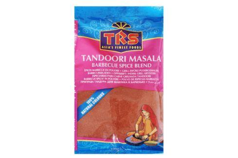 TRS Tandoori Masala mleté indické koření 100 g Koření