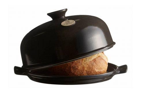 Forma na chleba Emile Henry pepřová 28,5 cm Formy na chléb a pečivo