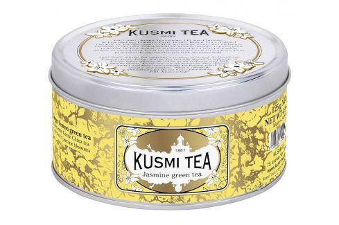Kusmi Tea Green tea with Jasmine 125 g Zelené čaje