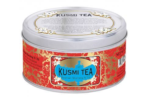Kusmi Tea Russian Morning No. 24 125 g Černé čaje
