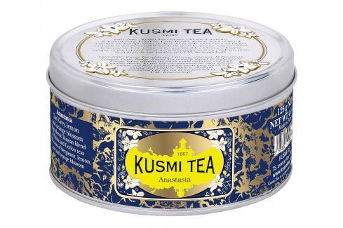 Kusmi Tea Anastasia 125 g Černé čaje