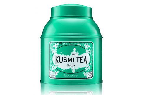 Kusmi Tea Detox 500 g Zelené čaje