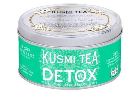 Kusmi Tea Detox 125 g Zelené čaje