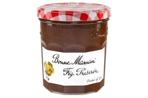 Fíkový džem 370 g BONNE MAMAN Džemy