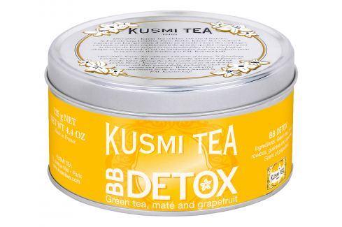 Kusmi Tea BB Detox 125 g Čaje