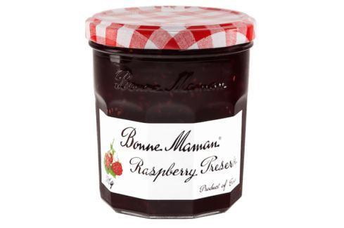 Malinový džem 370 g BONNE MAMAN Džemy