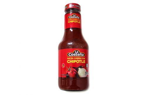 Salsa Chipotle 460 g Salsy