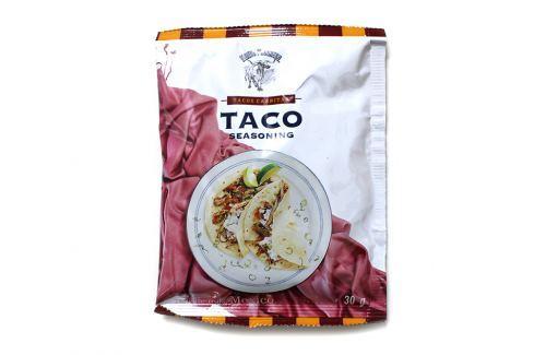 Condimentos koření taco, 30g Mexické koření