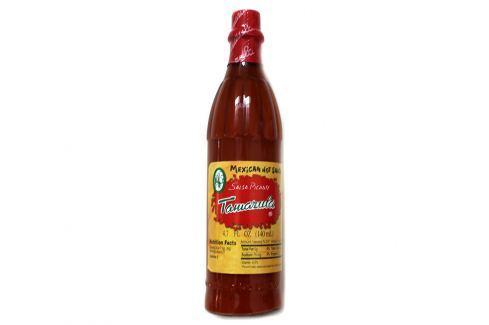 Salsa Tamazula Picante žlutá 140 ml Salsy