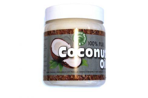 Kokosový olej 100% 500 ml Potraviny
