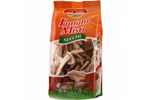Sušené houby mix 60 g Sušené plody