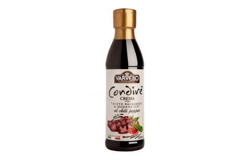 Balsamico ocet v krému s příchutí chilli Varvello 250 ml Balsamico krémy