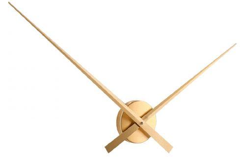Moebel Living Zlaté nástěnné hodiny Gore Skladovky