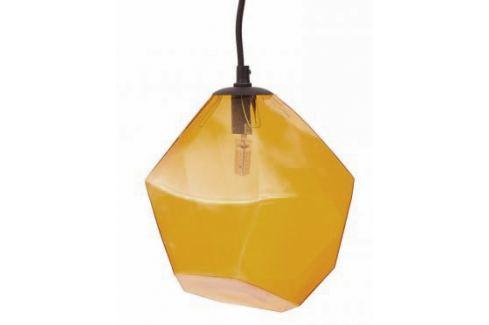 Závěsné plastové světlo Miloo Jewel Skladovky