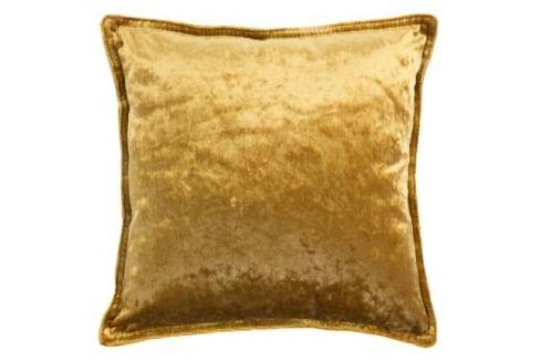 White Label Living Zlatý polštář WLL TESS Skladovky