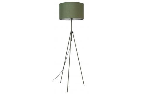 Zelená stojací lampa ZUIVER LESLEY Osvětlení