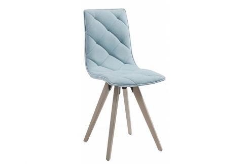 Židle LaForma Tuk, světle modrá CC0287J27 La Forma Jídelní židle