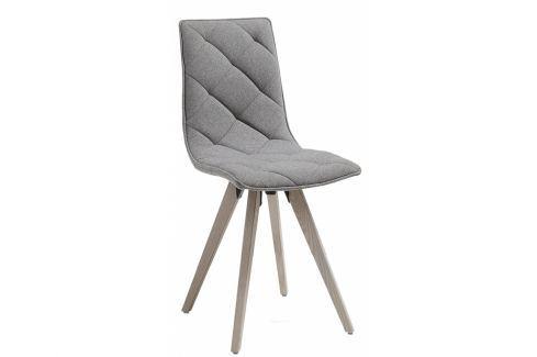 Židle LaForma Tuk, šedá CC0287J03 La Forma Jídelní židle