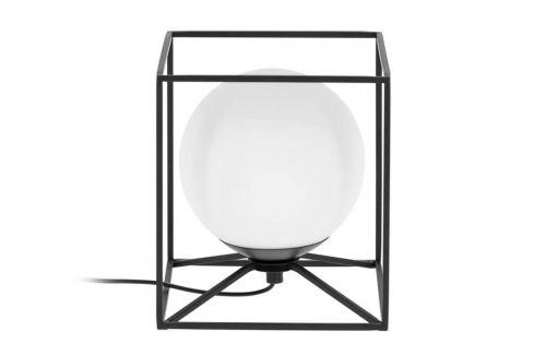 Černá kovová stolní lampa LaForma Tachi 20 cm Stolní lampy