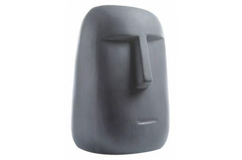 Soška LaForma Levin 47 cm, tmavě šedá AA1129RF15 La Forma Ostatní