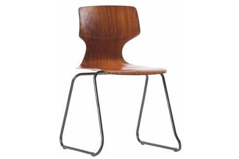 Židle Florio, buk dee:373733-B Hoorns Pokoj a jídelna - Jídelní židle
