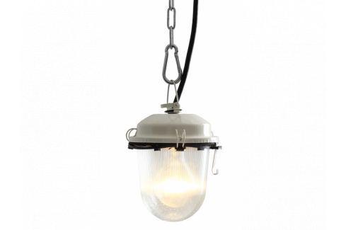 Závěsné světlo Potters S, bílá Nordic:78932 Nordic Závěsná svítidla