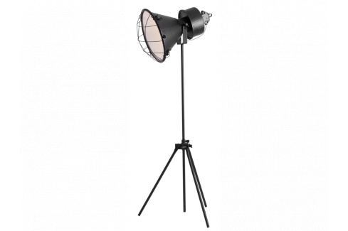 Stojací lampa Loof, černá Nordic:80069 Nordic Stojací lampy
