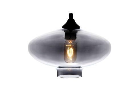 Závěsné světlo Todus nature 28 cm, stříbrné Nordic:58128 Nordic Závěsná svítidla