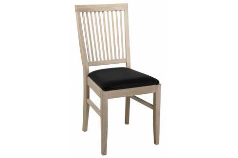 Jídelní židle Kuta, dub SCHDN0000059063 SCANDI Pokoj a jídelna - Jídelní židle