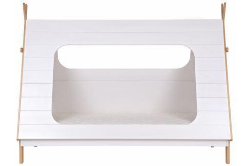 Dětská postel Wooliz, borovice dee:380100-W Hoorns Postele