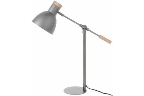 Stolní lampa Tarips, šedá Stfh-LM1353 Time for home+ Stolní lampy