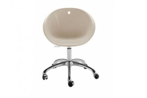 Konferenční židle Gliss 960 (Slonová kost)  gliss_960 Pedrali Konferenční židle