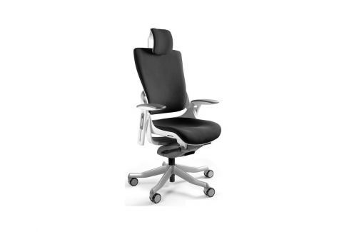 Designová kancelářská židle Master E02 (Fialová)  UN:1094 Office360 Látkové
