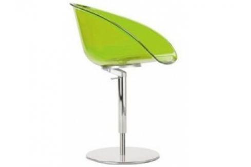 Designová otočná židle GLISS 951 Pedrali (Zelená)  GLISS 951 Pedrali Konferenční židle