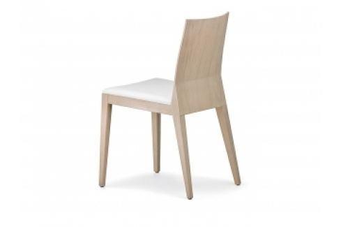 Moderní dřevěná židle TWIG 429 (Bělený dub)  TWIG 429 Pedrali Pokoj a jídelna - Jídelní židle