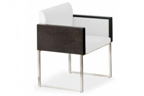 Moderní designová židle BOX 740 (Wenge)  BOX 740 Pedrali Pokoj a jídelna - Jídelní židle