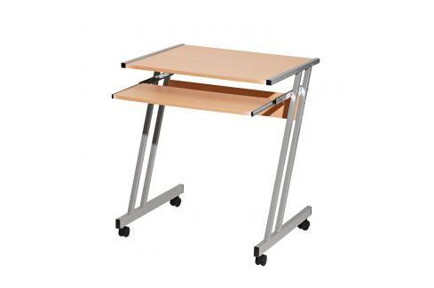 PC stůl 106 buk Pracovna - Psací a PC stoly