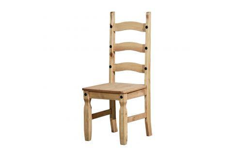 Židle CORONA vosk 160204 Židle