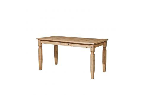 Jídelní stůl CORONA 16111 Pokoj a jídelna - Stoly a stolky - Jídelní stoly