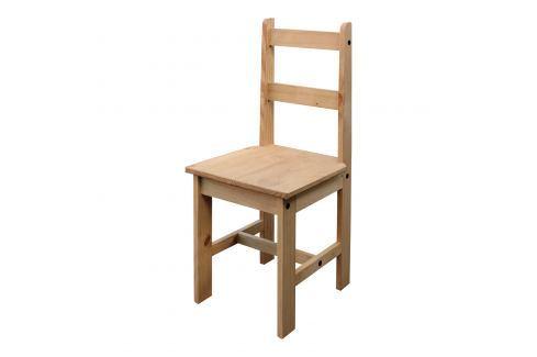 Židle CORONA 2 vosk 1627 Pokoj a jídelna - Jídelní židle