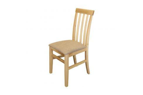 Jídelní židle TRAMONTO buk/světle hnědá Pokoj a jídelna - Jídelní židle
