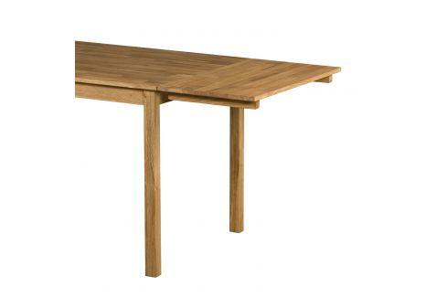 Výsuvný díl stolu 4841 dub Pokoj a jídelna - Stoly a stolky - Jídelní stoly