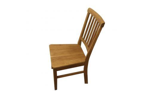 Židle 4842 dub Židle