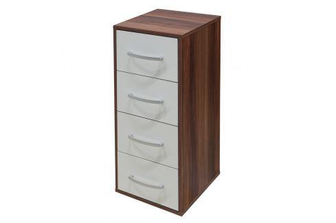 Prádelník 61506 Úložné prostory - Komody