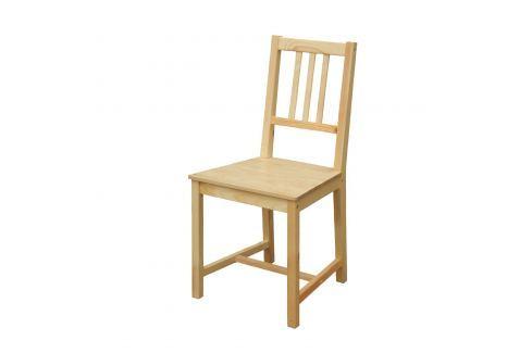 Židle 769 nelakovaná Židle