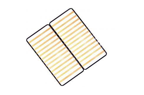 Lamelový rošt 140x200 Matrace